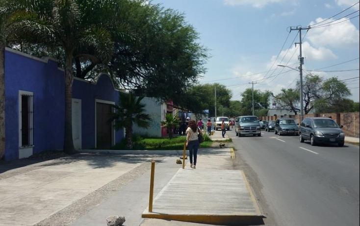 Foto de terreno habitacional en venta en av 1 de mayo 118, santa cruz del valle, tlajomulco de zúñiga, jalisco, 486232 no 01