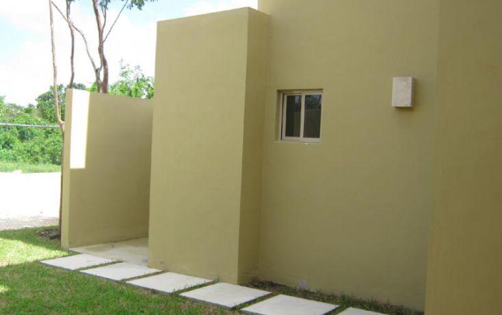 Foto de casa en venta en av 115 y av arco vial 1, calica, solidaridad, quintana roo, 1590620 no 04
