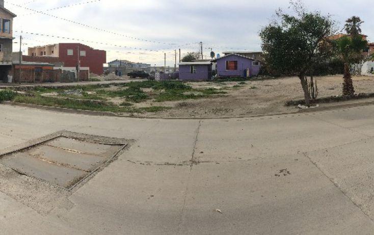Foto de terreno habitacional en venta en av 12 de mayo y calle martires de cananea lote 1 manzana 27, obrera, playas de rosarito, baja california norte, 1721426 no 01