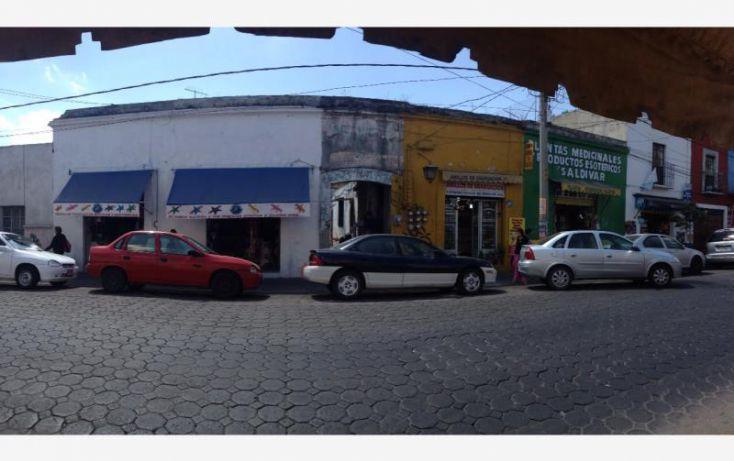 Foto de terreno comercial en venta en av 12 poniente 713, barrio san sebastián, puebla, puebla, 776607 no 01