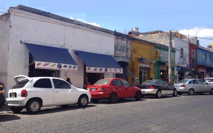 Foto de terreno comercial en venta en av 12 poniente 713, barrio san sebastián, puebla, puebla, 776607 no 02