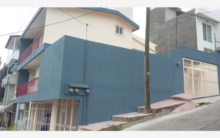 Foto de casa en venta en av 14 poniente sur 370, la lomita, tuxtla gutiérrez, chiapas, 906437 no 01