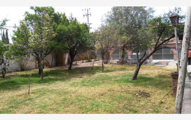Foto de rancho en venta en av 20 de noviembre, san bartolo cuautlalpan, zumpango, estado de méxico, 2029242 no 06