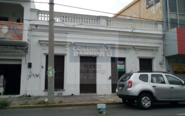 Foto de local en renta en av 20 de noviembre, veracruz centro, veracruz, veracruz, 593789 no 02