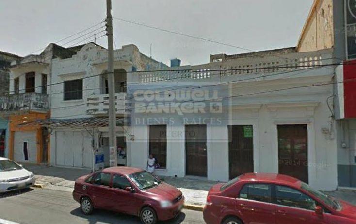 Foto de local en renta en av 20 de noviembre, veracruz centro, veracruz, veracruz, 593789 no 04