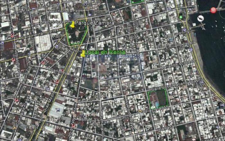 Foto de local en renta en av 20 de noviembre, veracruz centro, veracruz, veracruz, 593789 no 05