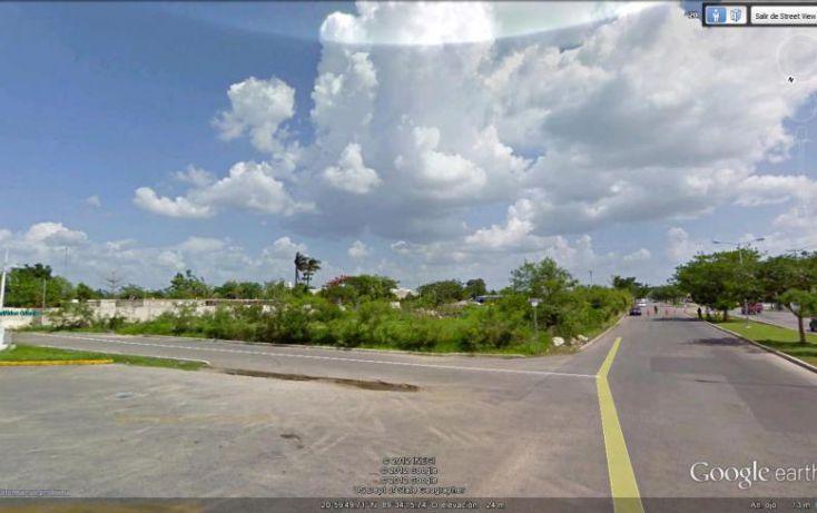 Foto de terreno habitacional en renta en av 20 leandro valle, leandro valle, mérida, yucatán, 1753898 no 01