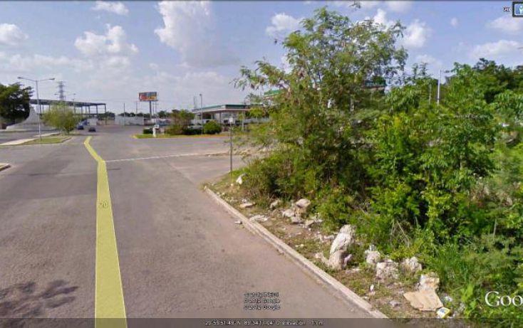 Foto de terreno habitacional en renta en av 20 leandro valle, leandro valle, mérida, yucatán, 1753898 no 02
