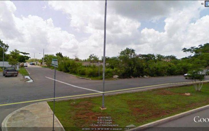 Foto de terreno habitacional en renta en av 20 leandro valle, leandro valle, mérida, yucatán, 1753898 no 03
