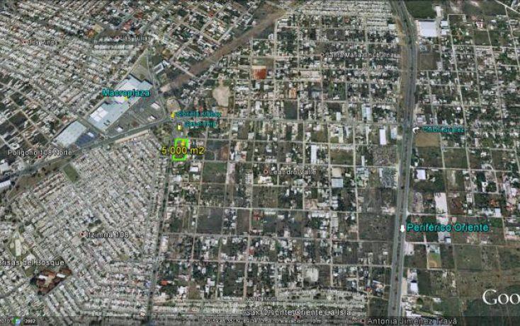 Foto de terreno habitacional en renta en av 20 leandro valle, leandro valle, mérida, yucatán, 1753898 no 05