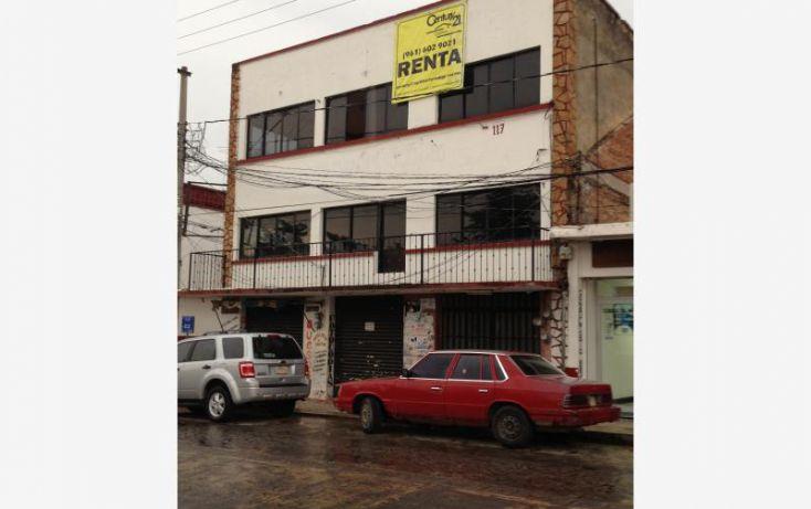 Foto de edificio en renta en av 21 de octubre esquina c cenobio aguilas 117, san jacinto, chiapa de corzo, chiapas, 1395011 no 03