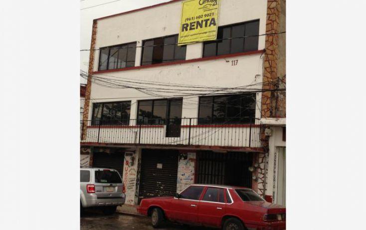 Foto de edificio en renta en av 21 de octubre esquina c cenobio aguilas 117, san jacinto, chiapa de corzo, chiapas, 1395011 no 07