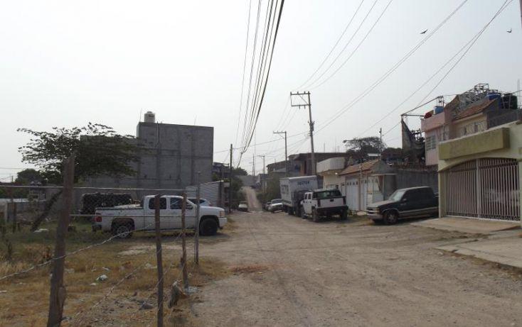 Foto de terreno habitacional en venta en av 21 sur poniente, el cocal, tuxtla gutiérrez, chiapas, 1786308 no 02