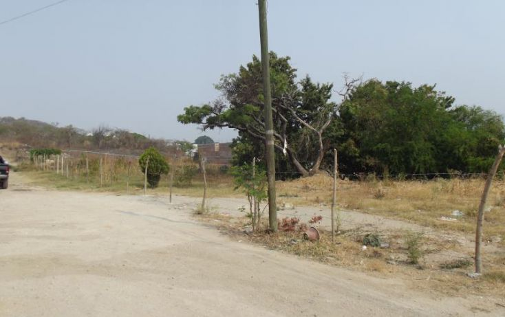 Foto de terreno habitacional en venta en av 21 sur poniente, el cocal, tuxtla gutiérrez, chiapas, 1786308 no 03