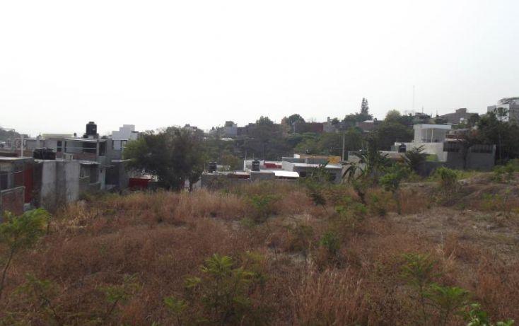Foto de terreno habitacional en venta en av 21 sur poniente, el cocal, tuxtla gutiérrez, chiapas, 1786308 no 04