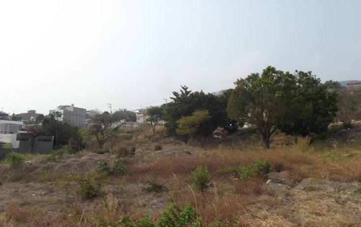 Foto de terreno habitacional en venta en av 21 sur poniente, el cocal, tuxtla gutiérrez, chiapas, 1786308 no 05