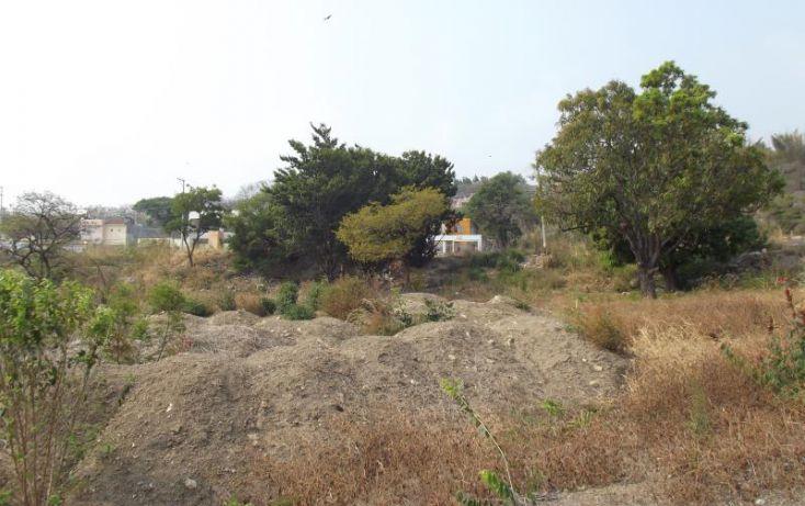 Foto de terreno habitacional en venta en av 21 sur poniente, el cocal, tuxtla gutiérrez, chiapas, 1786308 no 08