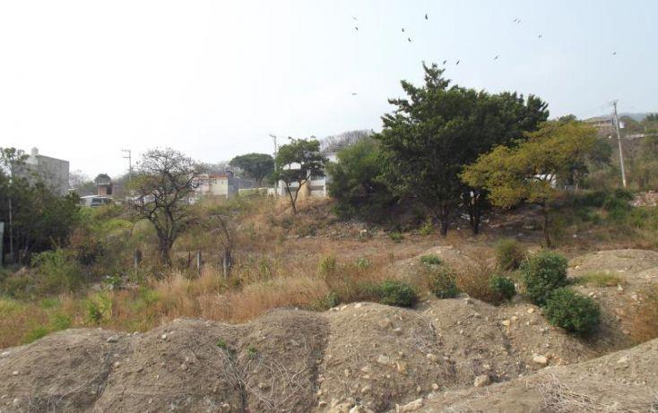 Foto de terreno habitacional en venta en av 21 sur poniente, el cocal, tuxtla gutiérrez, chiapas, 1786308 no 10