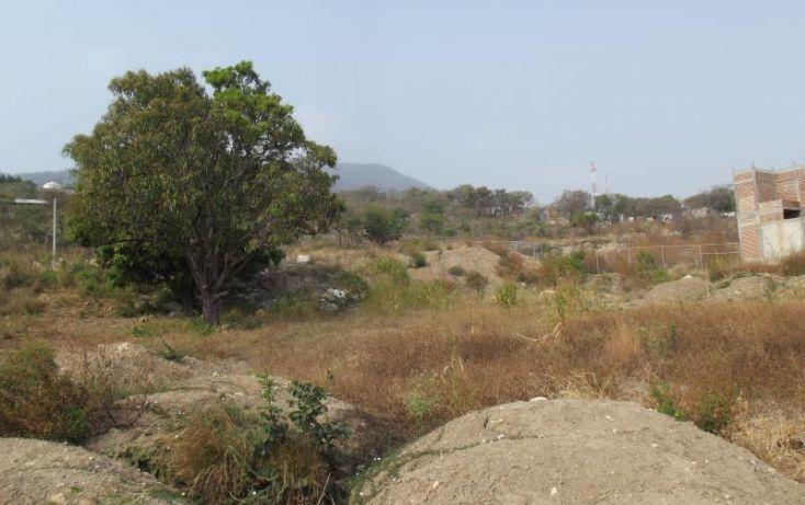 Foto de terreno habitacional en venta en av 21 sur poniente, el cocal, tuxtla gutiérrez, chiapas, 1786308 no 11