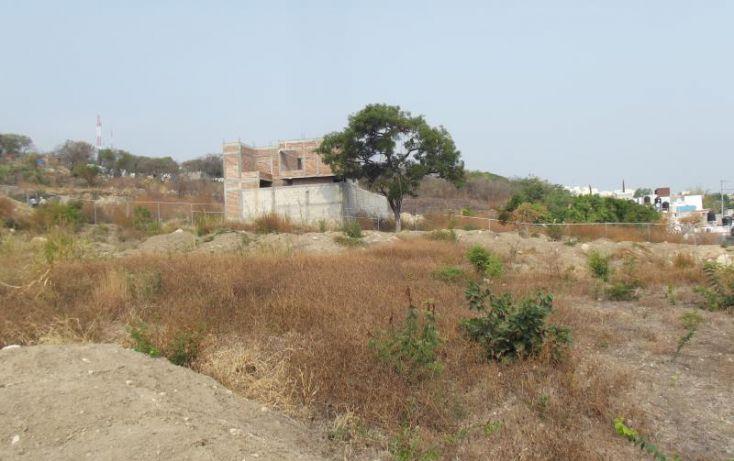 Foto de terreno habitacional en venta en av 21 sur poniente, el cocal, tuxtla gutiérrez, chiapas, 1786308 no 12