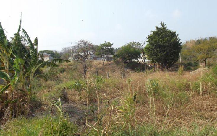 Foto de terreno habitacional en venta en av 21 sur poniente, el cocal, tuxtla gutiérrez, chiapas, 1786308 no 13
