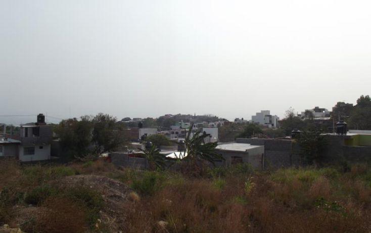 Foto de terreno habitacional en venta en av 21 sur poniente, el cocal, tuxtla gutiérrez, chiapas, 1786308 no 17