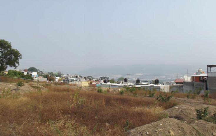 Foto de terreno habitacional en venta en av 21 sur poniente, el cocal, tuxtla gutiérrez, chiapas, 1786308 no 18