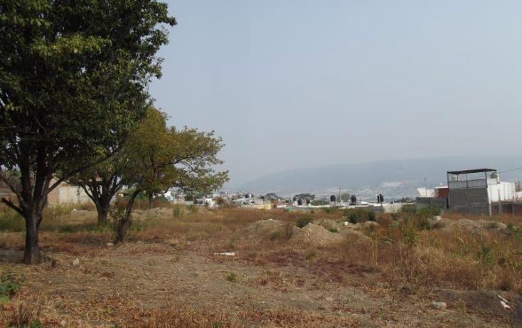 Foto de terreno habitacional en venta en av 21 sur poniente, el cocal, tuxtla gutiérrez, chiapas, 1786308 no 23