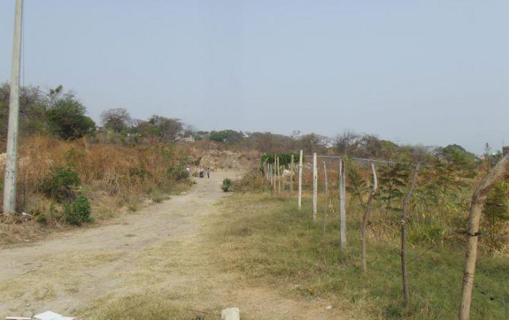 Foto de terreno habitacional en venta en av 21 sur poniente, el cocal, tuxtla gutiérrez, chiapas, 1786308 no 29