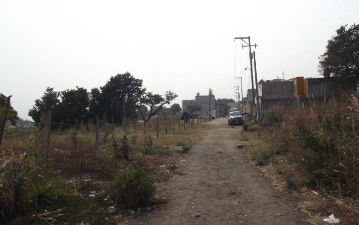 Foto de terreno habitacional en venta en av 21 sur poniente, el cocal, tuxtla gutiérrez, chiapas, 1786308 no 33