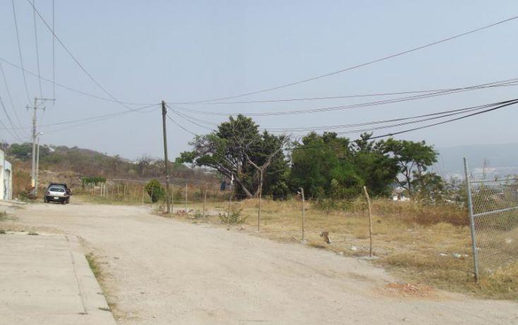 Foto de terreno habitacional en venta en av 21 sur poniente, el cocal, tuxtla gutiérrez, chiapas, 1786308 no 34