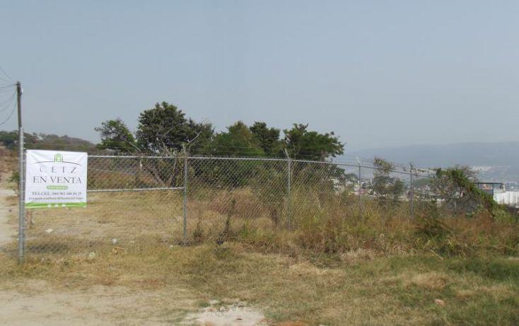 Foto de terreno habitacional en venta en av 21 sur poniente, el cocal, tuxtla gutiérrez, chiapas, 1786308 no 39