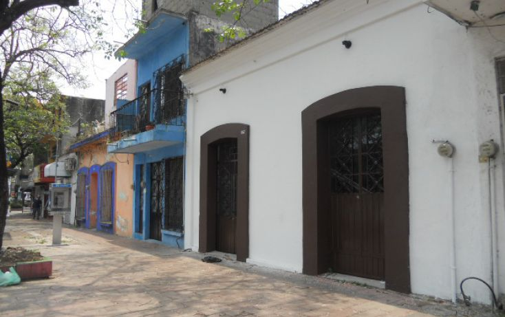 Foto de terreno habitacional en venta en av 27 de febrero 1057, centro delegacional 6, centro, tabasco, 1929001 no 01