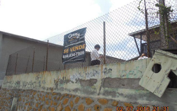Foto de terreno habitacional en venta en av 27 de septiembre 7631, hidalgo, tijuana, baja california norte, 1720578 no 09
