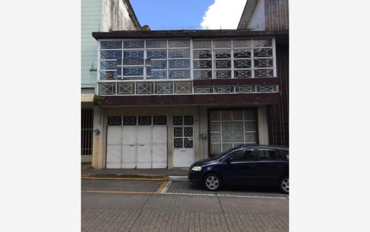 Foto de casa en venta en av 3 y 5 y calle 7, córdoba centro, córdoba, veracruz, 1595966 no 01