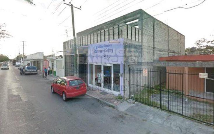 Foto de edificio en venta en av 30 pedro j codwell, cozumel, cozumel, quintana roo, 1497515 no 02