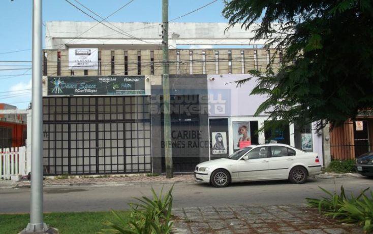 Foto de edificio en venta en av 30 pedro j codwell, cozumel, cozumel, quintana roo, 1497515 no 03