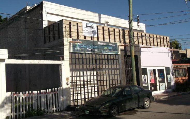 Foto de edificio en venta en av 30 pedro j codwell, cozumel, cozumel, quintana roo, 1497515 no 04