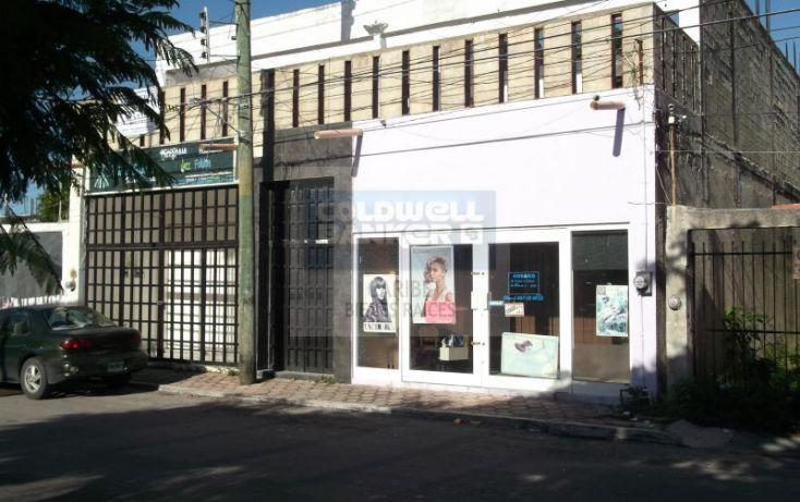 Foto de edificio en venta en av 30 pedro j codwell, cozumel, cozumel, quintana roo, 1497515 no 05