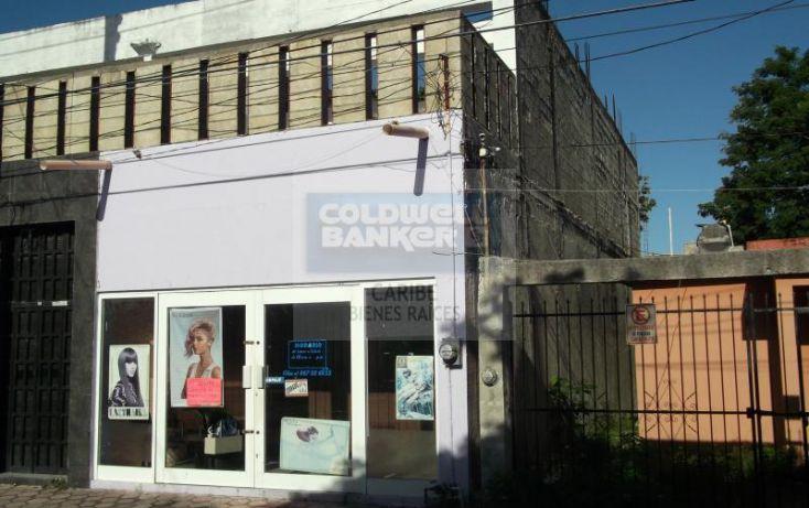 Foto de edificio en venta en av 30 pedro j codwell, cozumel, cozumel, quintana roo, 1497515 no 06