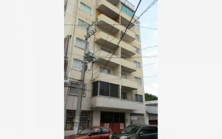 Foto de departamento en venta en av 5 de mayo 15, acapulco de juárez centro, acapulco de juárez, guerrero, 1901604 no 01