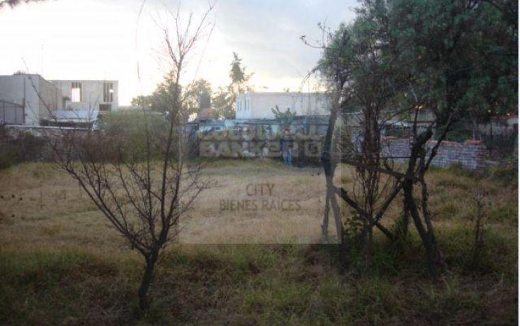 Foto de terreno habitacional en venta en av 5 de mayo, santa lucia, zumpango, estado de méxico, 918397 no 01