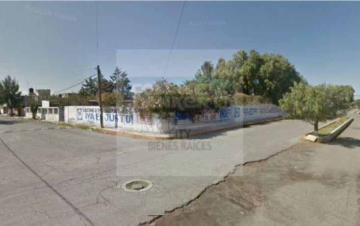 Foto de terreno habitacional en venta en av 5 de mayo, santa lucia, zumpango, estado de méxico, 918397 no 04