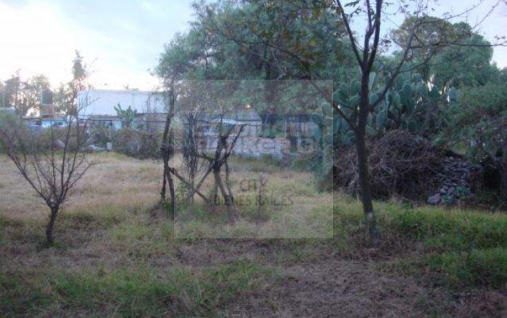 Foto de terreno habitacional en venta en av 5 de mayo, santa lucia, zumpango, estado de méxico, 918397 no 05