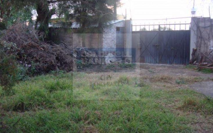 Foto de terreno habitacional en venta en av 5 de mayo, santa lucia, zumpango, estado de méxico, 918397 no 07