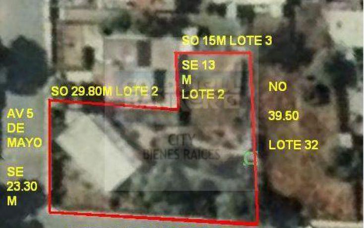 Foto de terreno habitacional en venta en av 5 de mayo, santa lucia, zumpango, estado de méxico, 918397 no 12