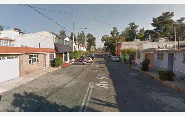Foto de casa en venta en av 541 156, san juan de aragón, gustavo a madero, df, 1582408 no 03