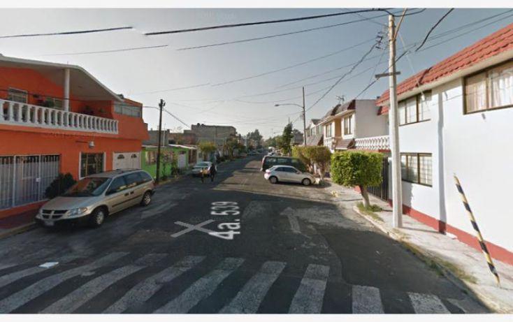 Foto de casa en venta en av 541 156, san juan de aragón, gustavo a madero, df, 1582408 no 04