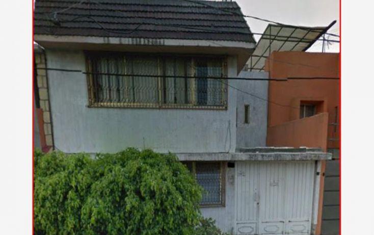 Foto de casa en venta en av 685, ctm aragón, gustavo a madero, df, 2028580 no 01