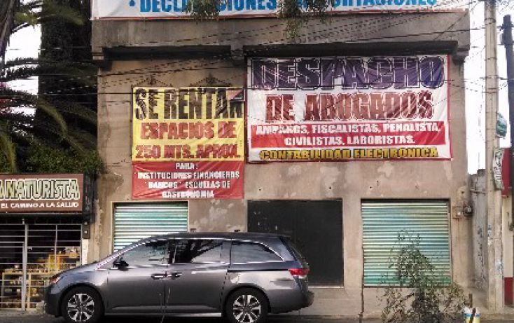 Foto de local en renta en av acozac manzana 24 lote 33, geovillas santa bárbara, ixtapaluca, estado de méxico, 1712698 no 02